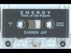 Dj Darren Jay Energy @ Bagleys 96