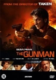 Gunman, (DVD) CAST: SEAN PENN, JAVIER BARDEM, RAY WINSTON MOVIE, DVDNL