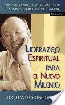 Libro de Liderazgo Espiritual Para El Nuevo Milenio