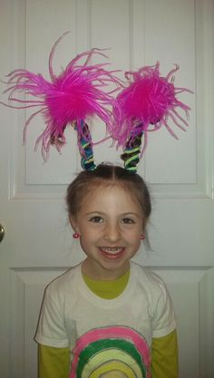 Check Out Our , 70 Best Dr Seuss who Ville Hair Ideas Images In 35 Mind Bogglingly Plicated Braids that are A Feat Human, 70 Best Dr Seuss who Ville Hair Ideas Images In Crazy Hair Day Girls, Crazy Hair For Kids, Crazy Hair Day At School, Crazy Hair Days, Crazy Day, Dr. Seuss, Little Girl Hairstyles, Cool Hairstyles, Hairstyle Ideas
