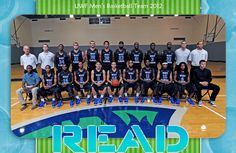 UWF Men's Basketball 2012