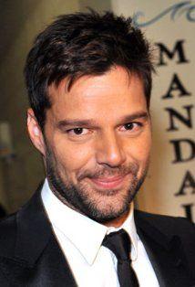 lefty singer Ricky Martin