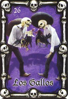 26 - Los Gallos