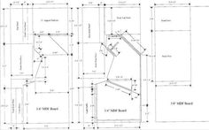 Building a MAME Arcade Cabinet - by Greg Wurst @ LumberJocks.com ~ woodworking community