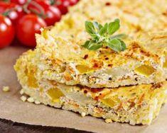 Quiche sans pâte vegan carottes et tofu fumé spéciale mémoire : http://www.fourchette-et-bikini.fr/recettes/recettes-minceur/quiche-sans-pate-vegan-carottes-et-tofu-fume-speciale-memoire.html