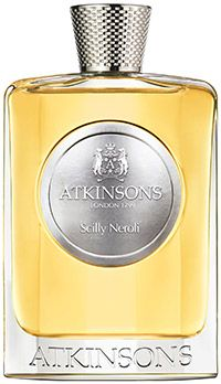 Atkinsons THE CONTEMPORARY COLLECTION Scilly Neroli