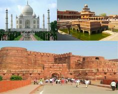 Welcome to the Delhi, the Capital of incredible India. For Golden triangle tour India, reach Delhi at the beginning then agra and jaipur.