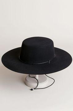 56dc1ed2213e4 17 Great Custom Made Western   Fedora Hats By Desperado Hat Works ...