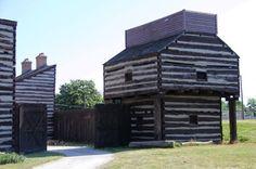 Historic Fort | Fort Wayne, IN