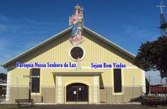 Paróquia Nossa Senhora da Luz (Cidade Industrial) - Curitiba