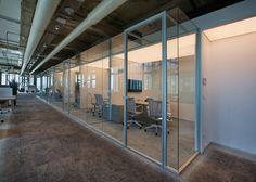 Deloitte   Turkey Headquarters Offices