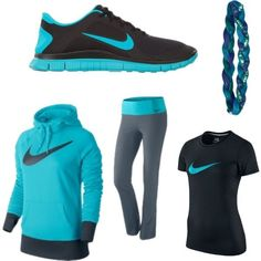 Nike outfits, moda outfits, sporty outfits, nike shoes cheap, n Nike Outfits, Moda Outfits, Sport Outfits, Casual Outfits, Nike Free Outfit, Cheap Outfits, Winter Outfits, Sport Fashion, Look Fashion