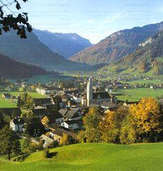 #Bezau, Austria