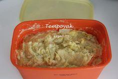 INTAI DAPUR: Homemade Tempoyak...