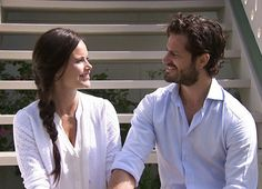 Carl Philip & Sofia