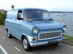 Ford Mk1 Transit