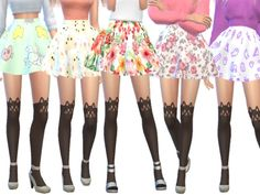 Sims 4 Clothing downloads » Sims 4 Updates » Page 3 of 2723