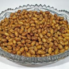 Nuts Ns Dry Roasted Soynuts (1x30lb )