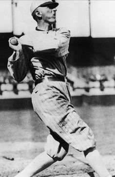 Left Field - Shoeless Joe Jackson, a Great Baseball Player, Best Known for Throwing the World Series & Removed from Major League Baseball.