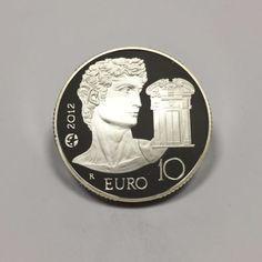 LES EURO COMMEMORATIVES EN ARGENT by alounti
