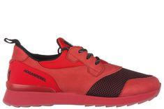 HOGAN REBEL MEN'S SHOES LEATHER TRAINERS SNEAKERS R261 SLIPON ALLACCIATO. #hoganrebel #shoes #