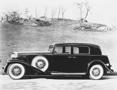 """Marmon. One of my all-time favorites. This company produced exceptionally well built and expensive cars between 1902 and 1933. If you wanted an """"affordable"""" luxury car, you bought a Lincoln, Cadillac, Packard, Cord, etc. If you had the extra, you bought a Marmon. In 1913, at a time when a luxury car cost $ 1,600, the Marmon was $ 6,250. Aside from Duesenburg, it didn't get any better. Unfortunately, when the Depression hit, cars like this were too expensive, and they folded. Shame."""