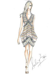 Slideshow: 100 Designers Reveal Their Spring 2011 Inspirations - The Cut