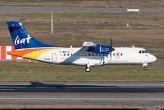 ATR ATR-42-600 aircraft picture