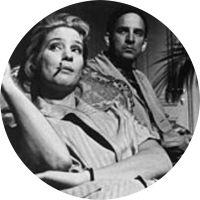 Why cant people credit that he and all of us had a sense of humour? - Ingrid Thulin http://ift.tt/1TmRqUH  #Ingrid Thulin
