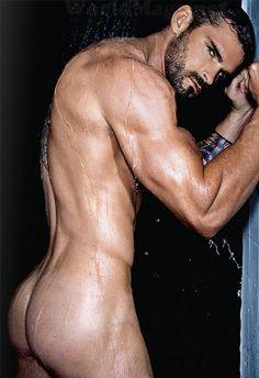 Eye Candy: Stuart Reardon for Gay Times Magazine Stuart Reardon, Le Male, Rugby Players, Rugby League, Hommes Sexy, Hot Hunks, Hunks Men, Raining Men, Male Beauty