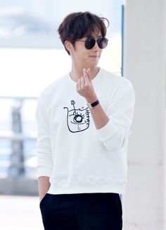 Nice !  Jung Il Woo