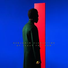 album cover art [01/2015]: benjamin clementine ¦ at least for now |