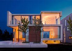 dutch design architectuur villa