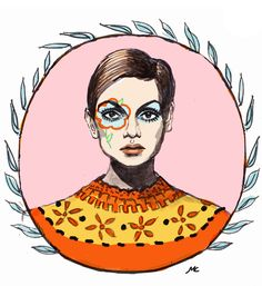 Twiggy by MC- for The House that Lars Built