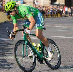 Peter Sagan stage 21 Tour de France 2016