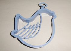 Hallmark Blue Bird Shaper Cookie Cutter