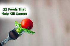 22 Foods That Help Kill Off Cancer - http://www.extremenaturalhealthnews.com/22-foods-that-help-kill-off-cancer/