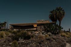Midnight Modern - Tom Blachford Photographer Melbourne