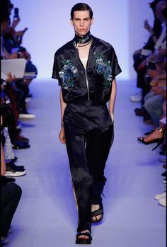 Louis Vuitton homme Printemps-été 2016