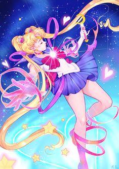 Hi, i post my art (shit) sometimes, and random things Sailor Moon Y Darien, Sailor Moon Girls, Sailor Moon Stars, Sailor Moon Fan Art, Sailor Moon Usagi, Sailor Jupiter, Sailor Moon Crystal, Sailor Venus, Sailor Mars