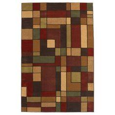 mission style area rugs | Area Rug
