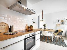 Tadaaaa – da ist sie! Unsere neue Küche… – sanvie.de