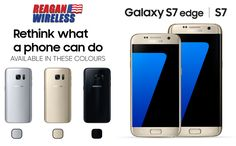 Unlocked Samsung Galaxy S7 and S7 Edge OEM Complete In Retail Box.  Call us for more info! Toll Free (877) 724-3266 International (954) 596-2355