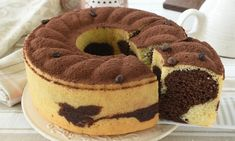 TIRAMISU BÁBOVKA Sweet Desserts, Sweet Recipes, Cake Recipes, Dessert Recipes, Torta Angel, German Baking, Torte Cake, Marble Cake, Oreo Cheesecake