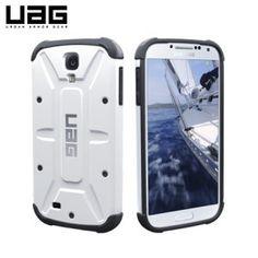 9903fee82c8 Forro Protector Uag Samsung Galaxy S4 100% Original. Erick Magdalena · mercado  libre carcasas celulares