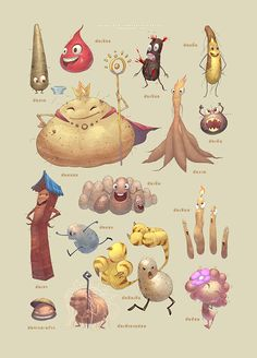 exibition on Behance   ★    CHARACTER DESIGN REFERENCES (https://www.facebook.com/CharacterDesignReferences & https://www.pinterest.com/characterdesigh) • Love Character Design? Join the Character Design Challenge (link→ https://www.facebook.com/groups/CharacterDesignChallenge) Share your unique vision of a theme, promote your art in a community of over 25.000 artists!    ★
