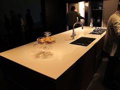 #lights #kitchen #countertop