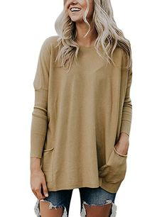 46049d3d6d Our quality knit-blend sweater is comfy and cozy. Classic pullover design  cut with relaxed fit