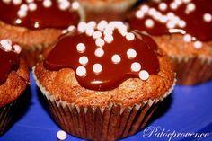Palócprovence: Feketeerdő muffin