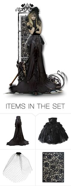 """Gothic Fairytale"" by pati777 ❤ liked on Polyvore featuring art"